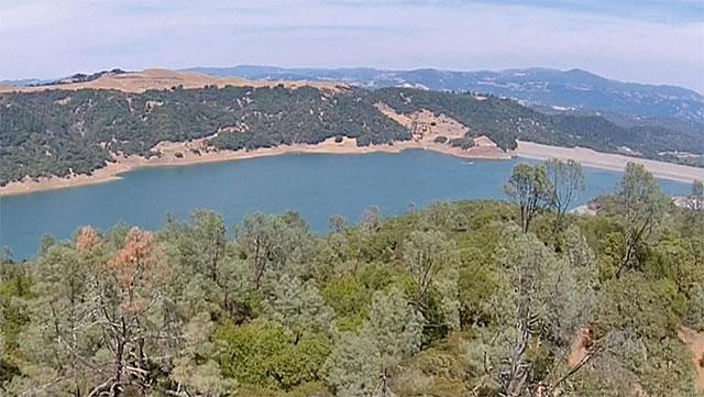 lake, sonoma, water, healdsburg, geyserville, santa rosa