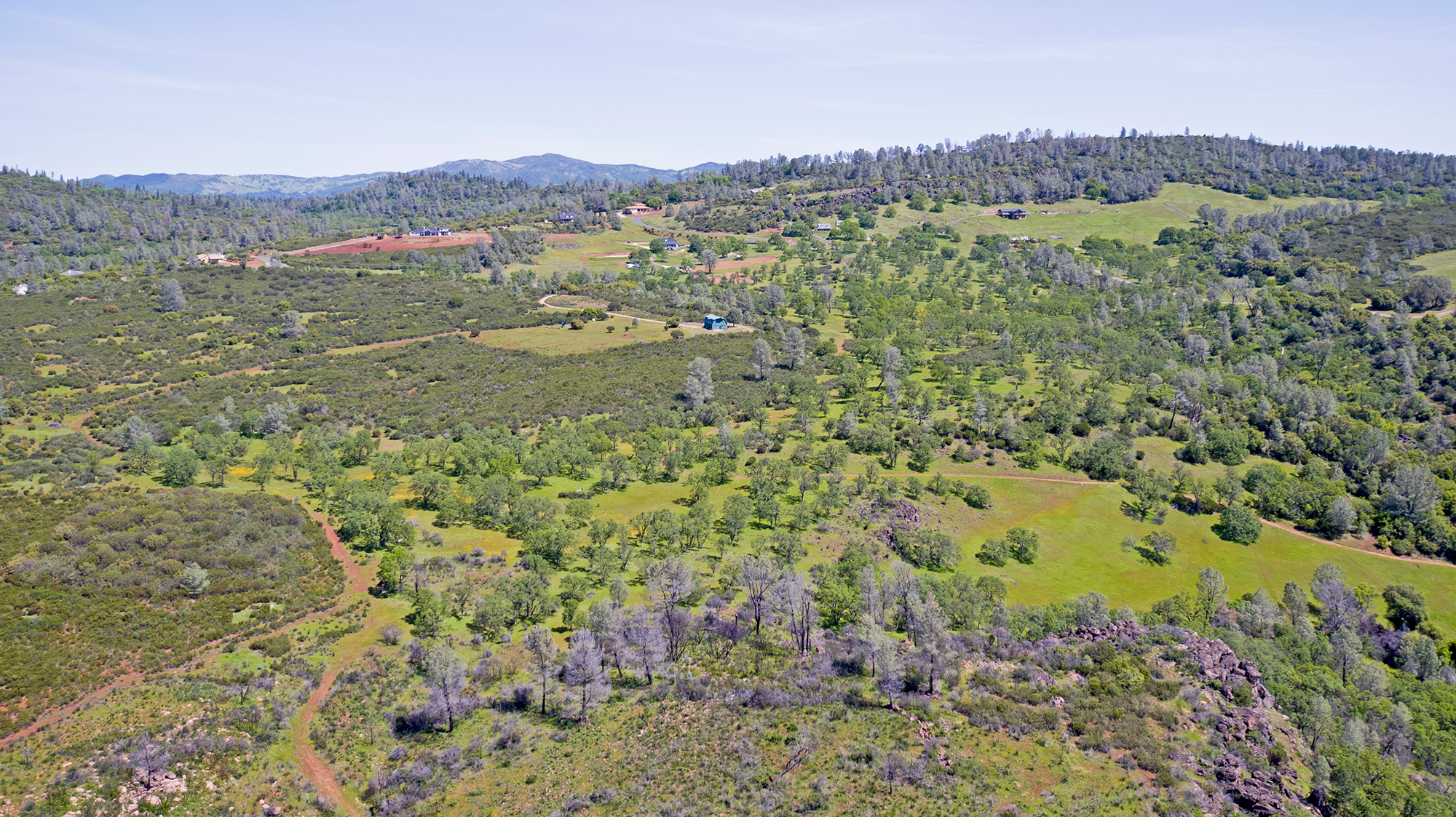 lake county vineyard land, horses, development potential