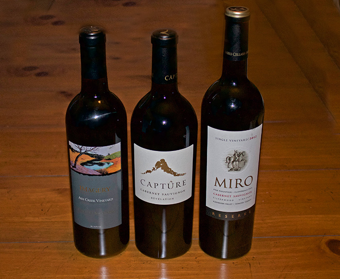 wine, imagery, capture, miro cellars, cabernet