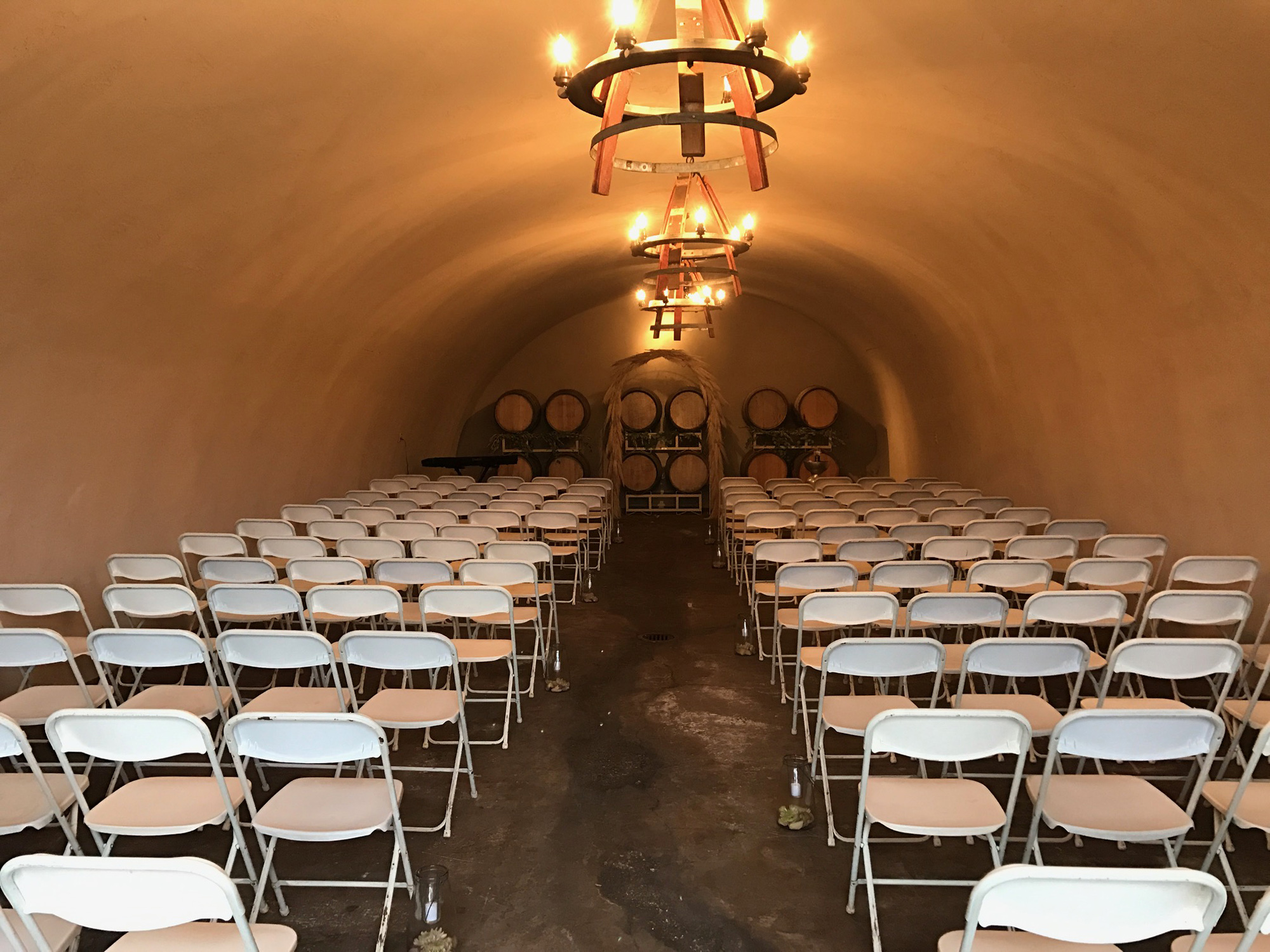 weddings and events winery for sale