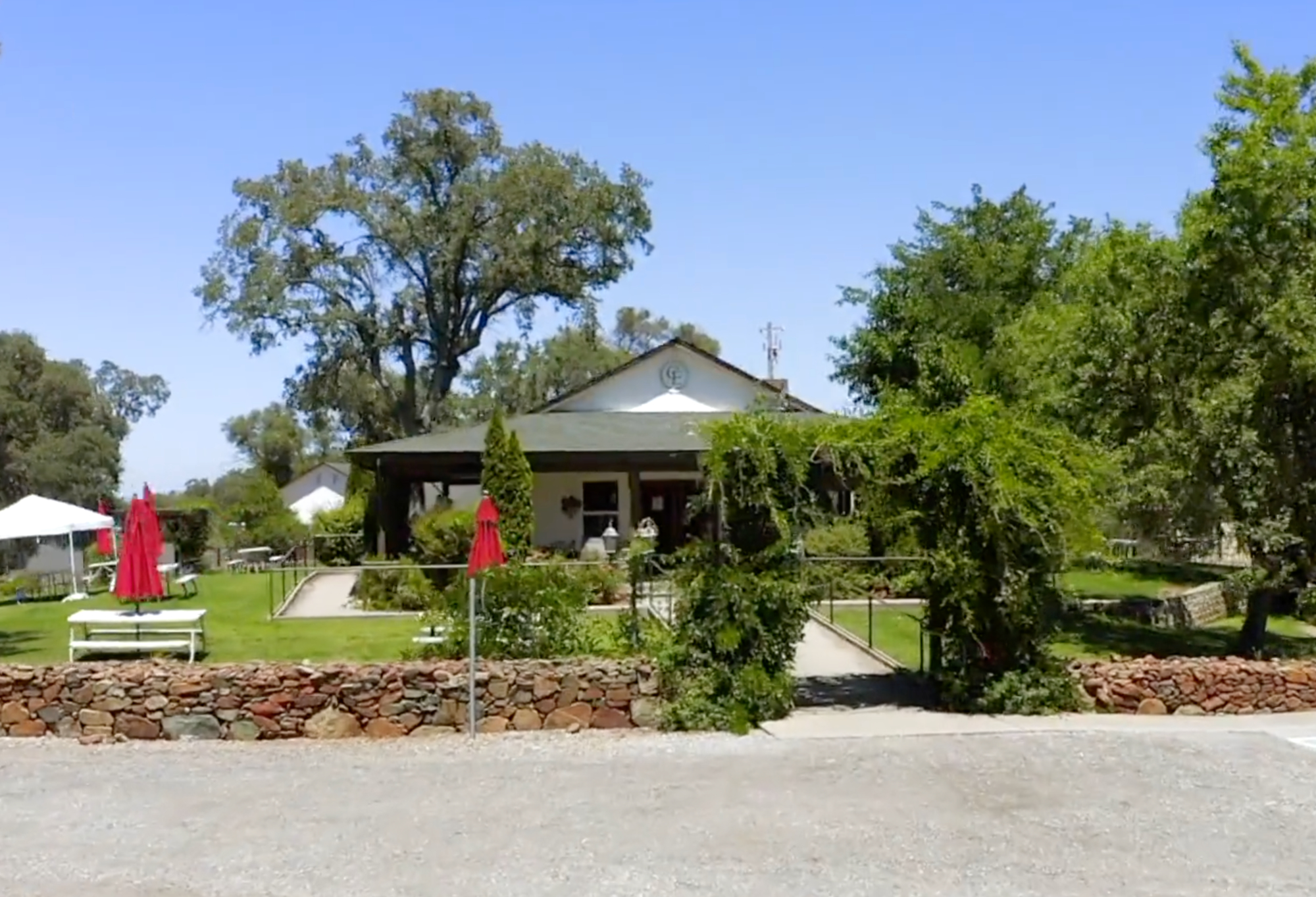 Cielo Estate Winery, Vineyard and Event Venue
